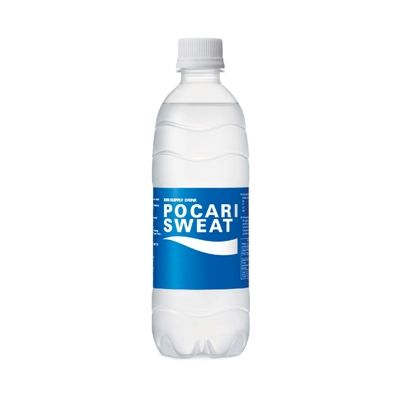 Pocari Sweat 500mL @24 Btl