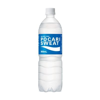 Pocari Sweat 900mL @15 Btl