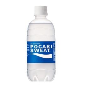 Pocari Sweat 350mL @24 Btl