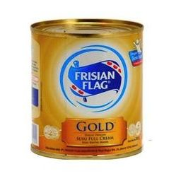 Bendera Kental Manis Gold Can 370 Gr @ 2 Pc