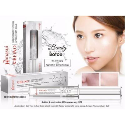 Hanasui Serum Rejuvenate 10 ml @ 1 Pc