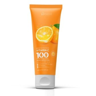 Hanasui Vitamin C Body Serum Gel